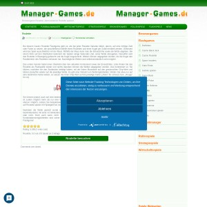 Browsergame Roulette Online