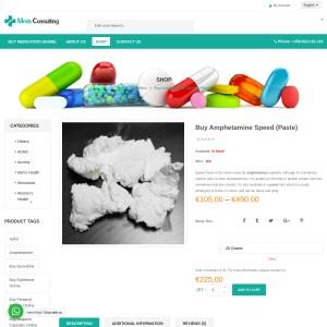 Buy Speed paste online
