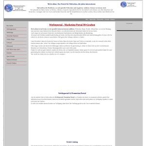 MyGrafton, das Portal für Webseiten, die jeden interessieren, Plattform