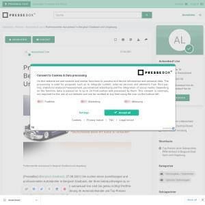 Professioneller Autoankauf in Bergisch Gladbach und Umgebung