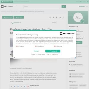 Professioneller Autoankauf in Unna und Umgebung