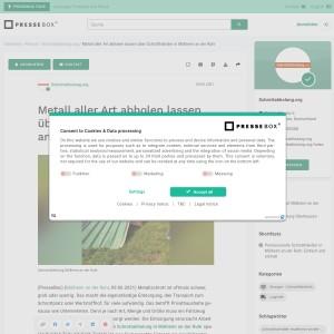 Metall aller Art abholen lassen über Schrotthändler in Mülheim an der Ruhr, S