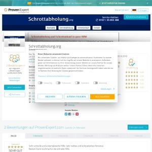 Schrottabholung.org Erfahrungen & Bewertungen