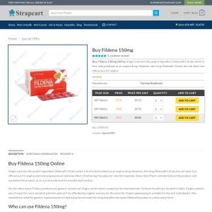 Buy fildena 150 online – best prices   free shipping   Strapcart