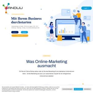Yanduu - Suchmaschinenoptimierung & Webdesign in Bochum