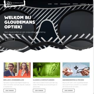 Gloudemans Optiek B.V.
