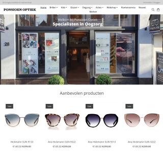 Ponsioen Optiek