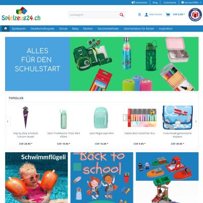 Spielzeug24.ch AG