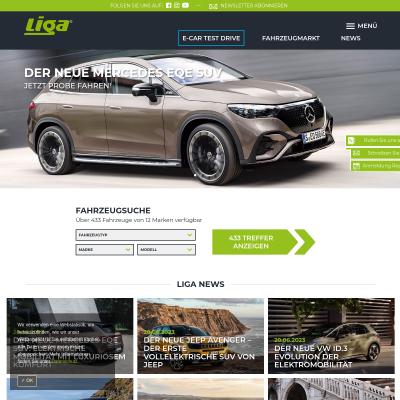 LIGA Lindengut-Garage AG