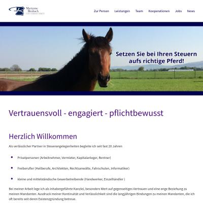 Steuerberater in Schriesheim
