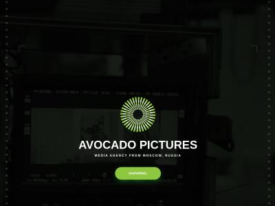 Cайт Avocado Pictures