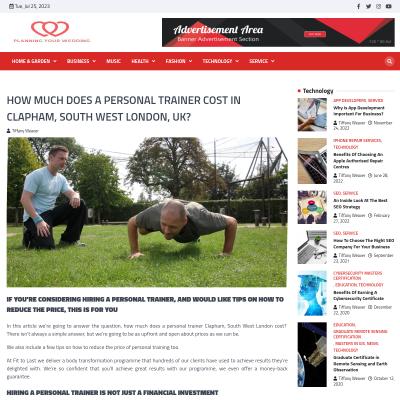 Antholo - gymclapham's Bookmarks