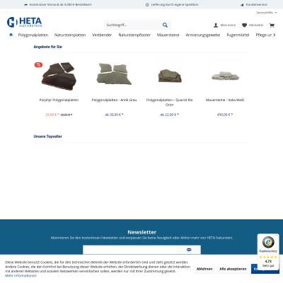 HETA Naturstein