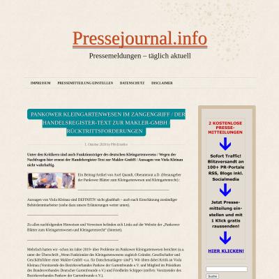 Schrebergärten