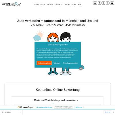Autoankauf München