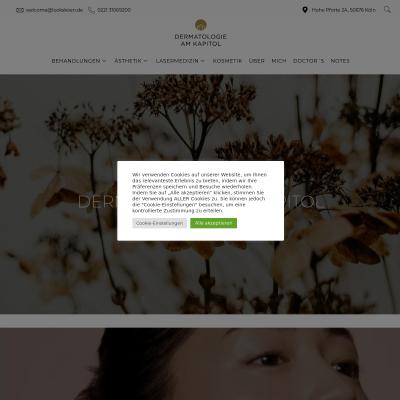 Look Skoon - Dermatologie am Kapitol