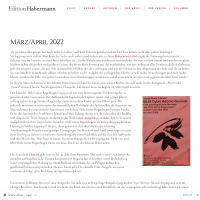Edition Habermann