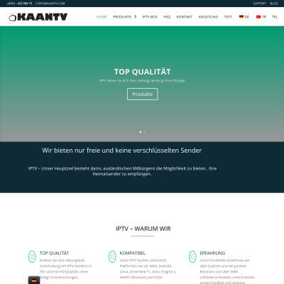 kaantv-online.com