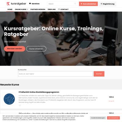Kursratgeber