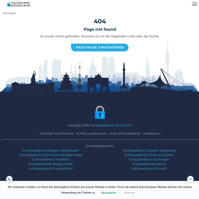 Schluesseldienst München