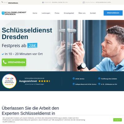 Schluesseldienstdresden24.de