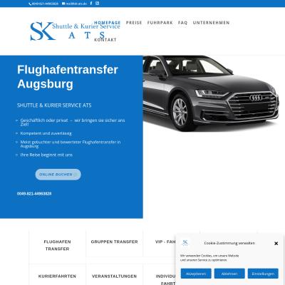 Shuttle & Kurier Service ATS