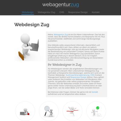 Webagentur Zug