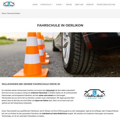 VKu Oerlikon