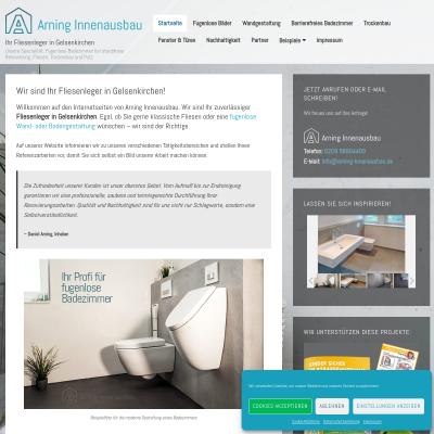 Fliesenleger Gelsenkirchen