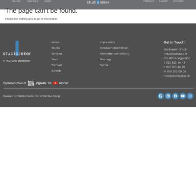 360 Grad Produktfotos - Studiojeker GmbH