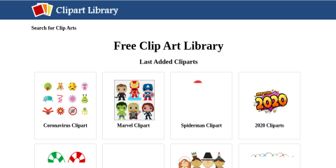 Free Clip art - Clip Art Collection - Download Clipart on Clipart Library