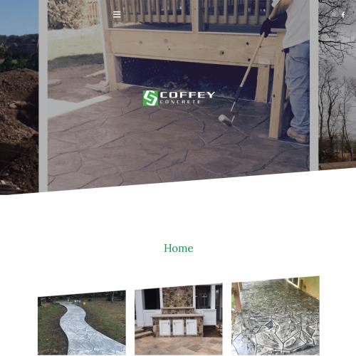 Coffey Concrete, LLC